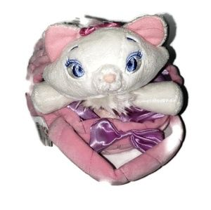 NWT Disney Handbag (Marie from The Aristocats)